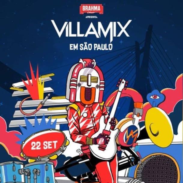 Villa Mix Festival agita o Autódromo de Interlagos com shows de astros da música sertaneja