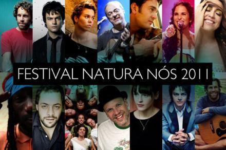 Festival Natura Nós 2011