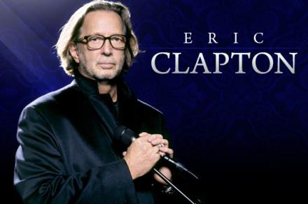Eric Clapton no Brasil – Tour 2011