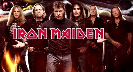 Iron Maiden: The Final Frontier World Tour 2011