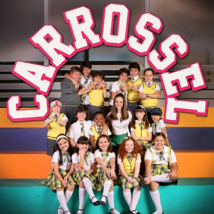 Carrossel – O show