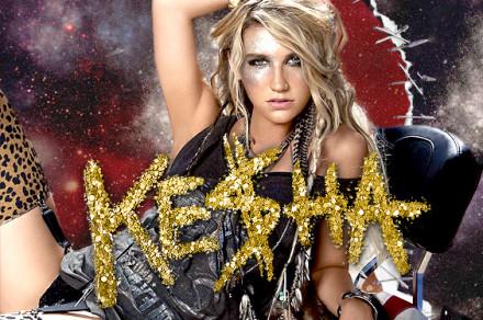 """Ke$ha traz sua """"Get $leazy World Tour"""" para São Paulo"""